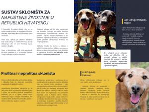 Stranica brošure