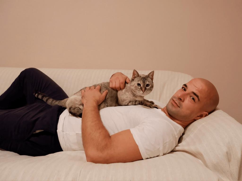 Luka: Kastrirajte mačke!