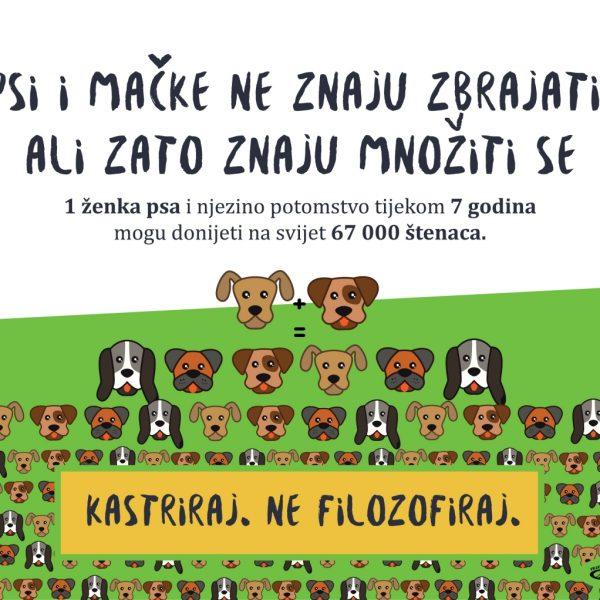 razmnožavanje pasa